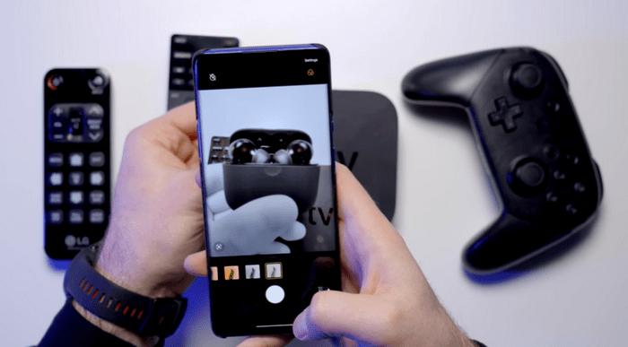 Рентген в смартфоне