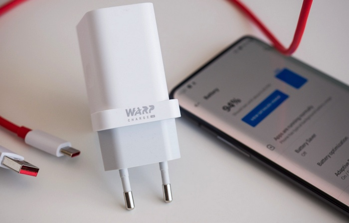 Технология Warp Charge