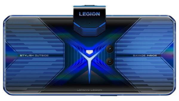 Задняя панель Lenovo Legion Phone Duel