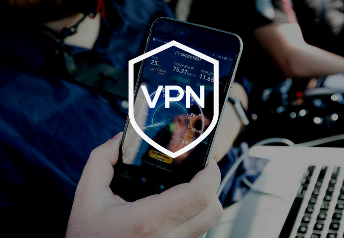 VPN в смартфоне
