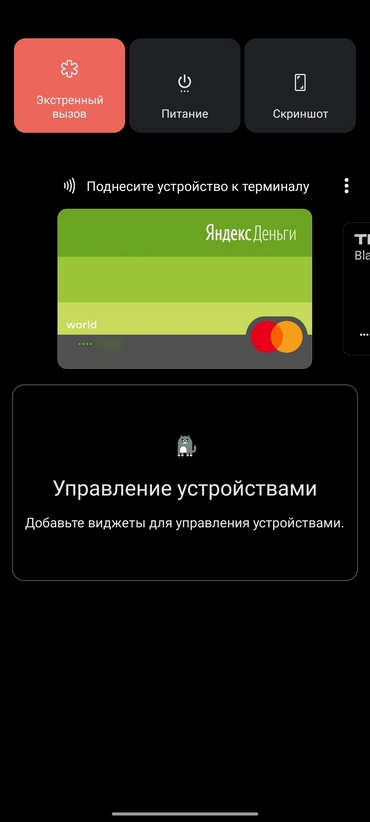 Пасхалка в Android 11