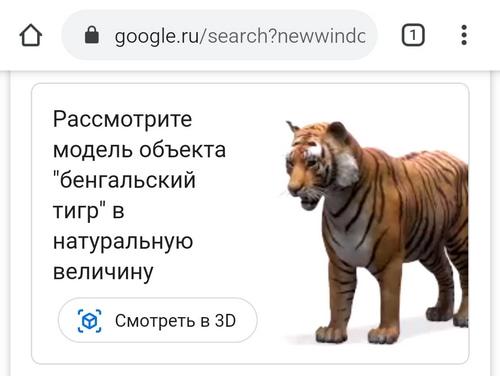 3D-модель животного