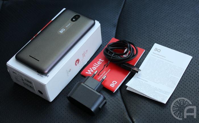 BQ-5045L Wallet