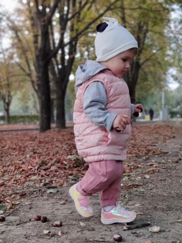 Портретный снимок на OnePlus 8