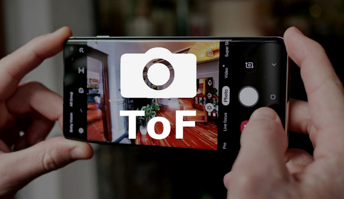 ToF-камера