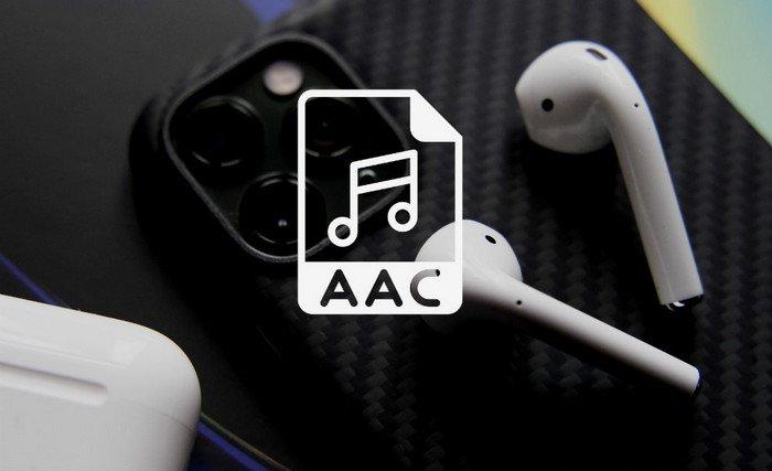 Кодек AAC