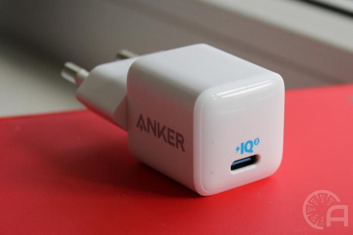 Anker Nano 20 Вт