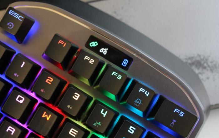 GameSir VX2 AimSwitch