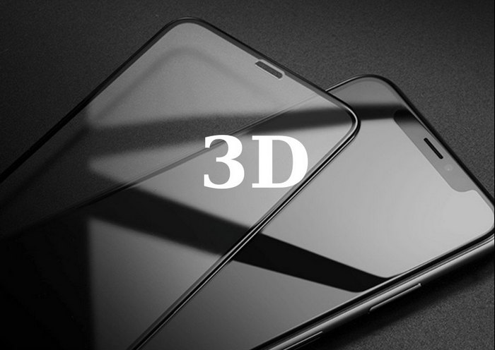 Защитное стекло 3D
