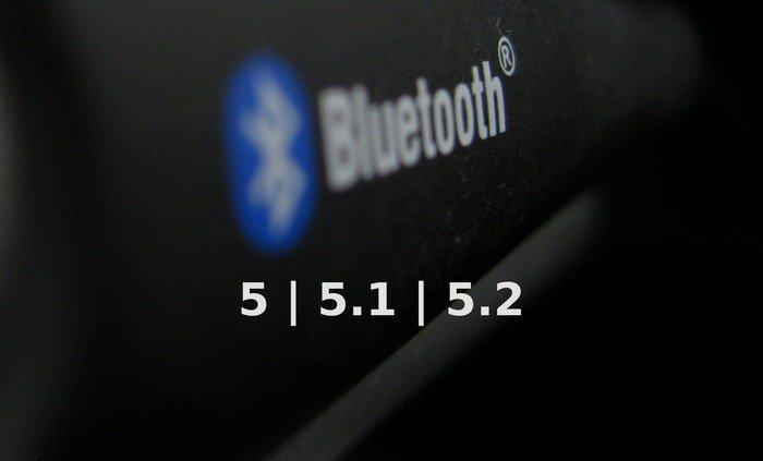 Bluetooth 5 и Bluetooth 5.1 / 5.2