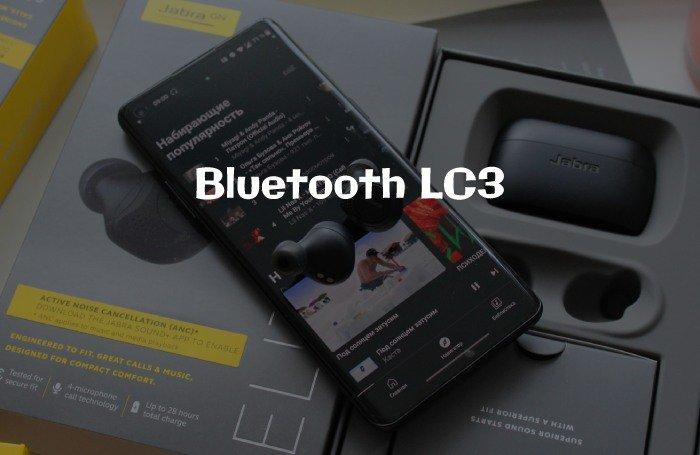 Bluetooth LC3